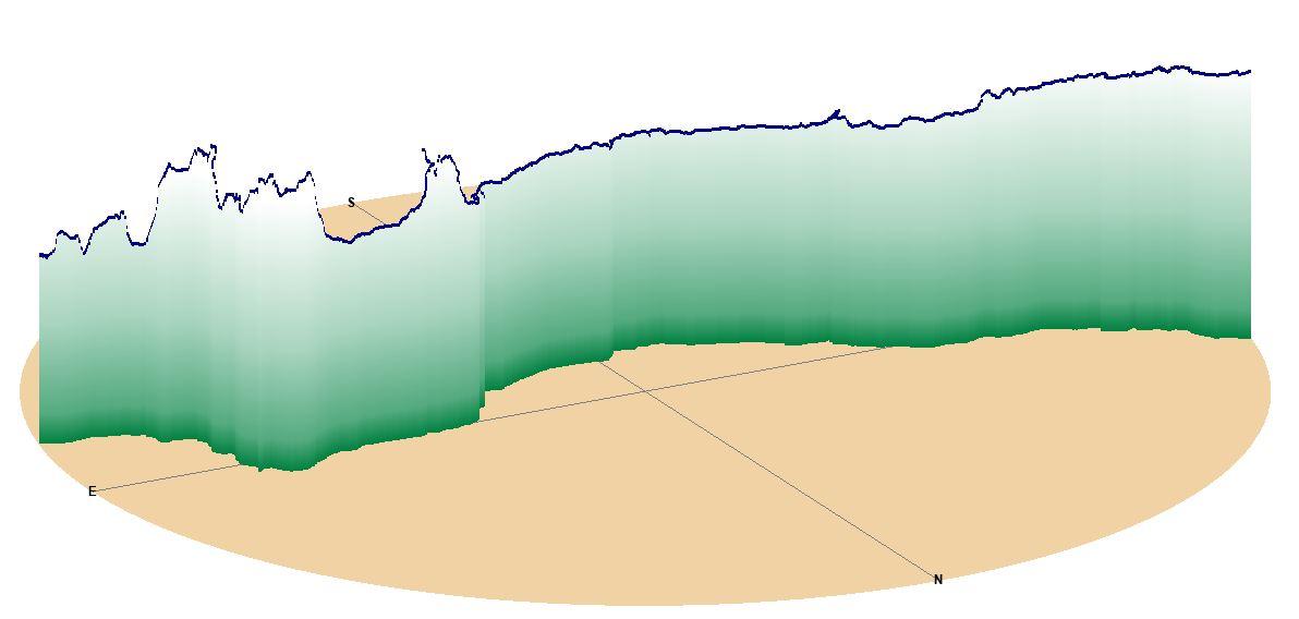 Pot kolesarskega izleta ormoške gorice
