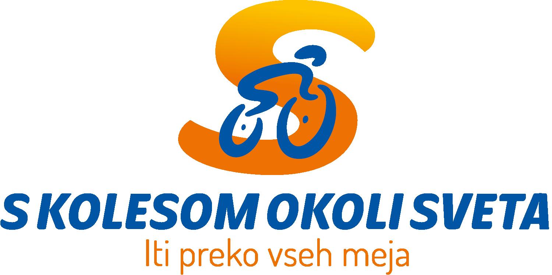 Simon Eržen Biking Around The World